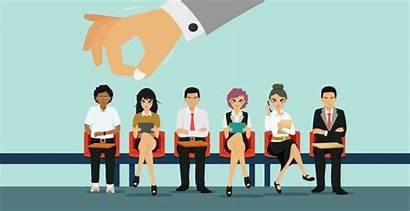 Recruitment Consultant Interview Process Looking Nail Gearing