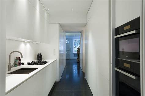corridor kitchen design corridor style kitchen layouts 2623