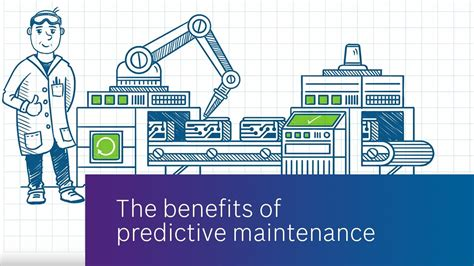 how to benefit from predictive maintenance youtube