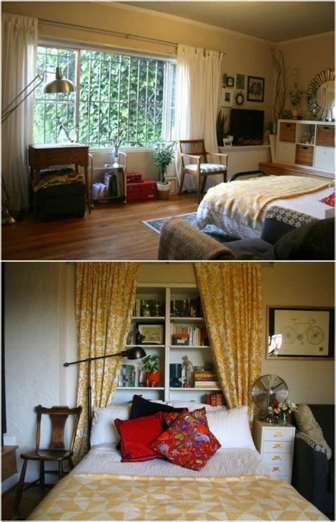 maximize small bedroom 20 space saving ideas and organizing projects to maximize 12365