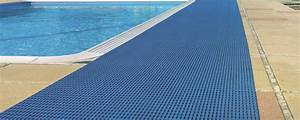 caillebotis plastique pour jardin 3 tapis exterieur With tapis antidérapant pour piscine