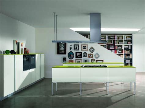 modele de cuisine design cuisine moderne design luxe idée en photo