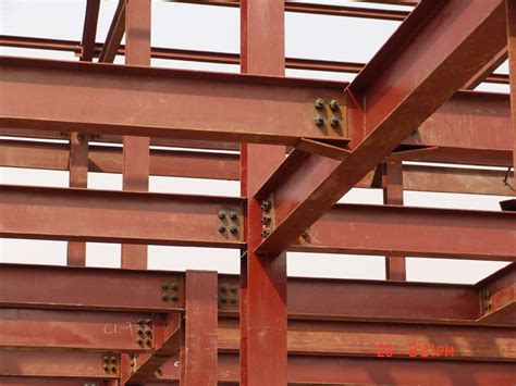 steel and wood staircase structural steel beams