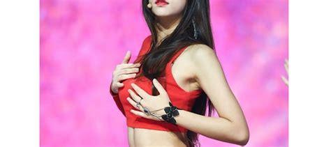 Netizens Mock Laboum's Solbin