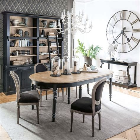 bibliotheque avec echelle grise cuisine pinterest salle  manger table salle  manger