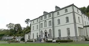 a personal tour through michael flatley 39 s mansion