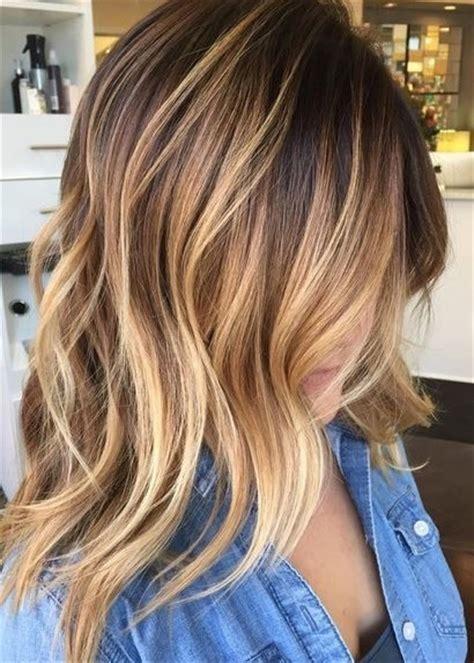 hair styles for 50 sfumature di biondo colori capelli primavera estate 2017 6419
