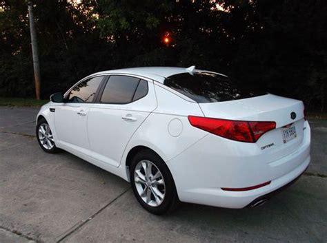 Kia Optima 2013 Gdi by Sell Used 2013 Kia Optima Ex Gdi Sedan In Springfield