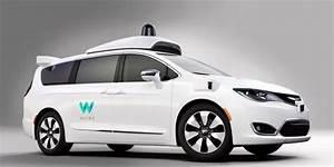Voiture Autonome Google : les voitures autonomes de google 360 ~ Maxctalentgroup.com Avis de Voitures