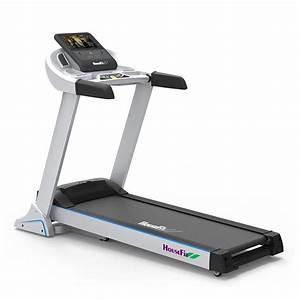 Hot Sale Good Price Cardio Exercise Equipment Home Use Motorized Treadmill