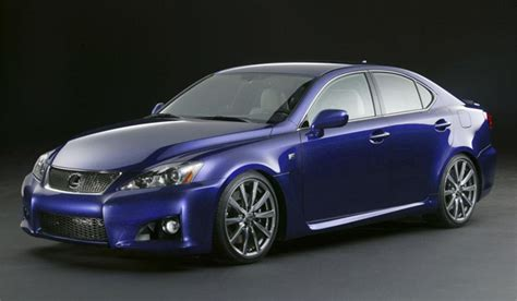 lexus frs 2008 lexus isf sport car technical specifications and