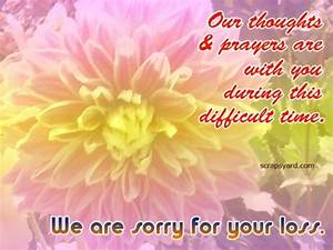 Prayer And Sympathy Quotes. QuotesGram