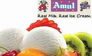 Good taste for ice cream lovers - AMUL ICE CREAM Consumer ...