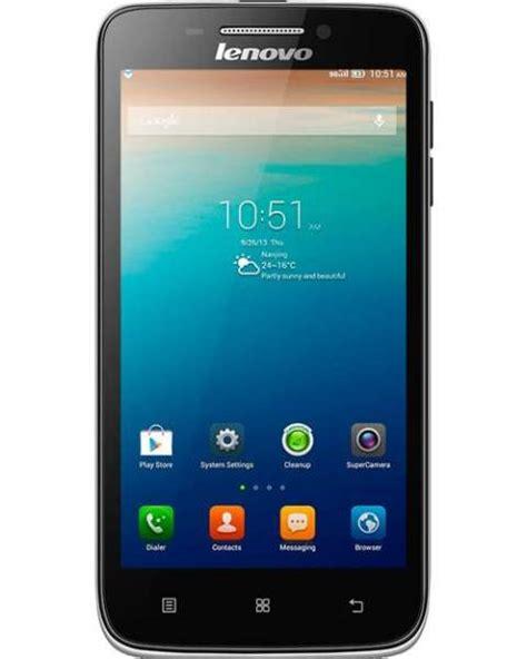 lenovo  mobile phone price  india specifications