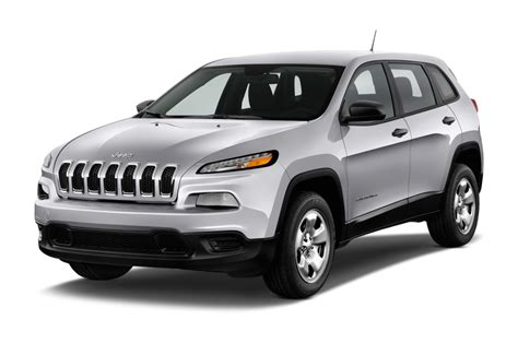 2016 Jeep Cherokee Reviews And Rating  Motor Trend Canada