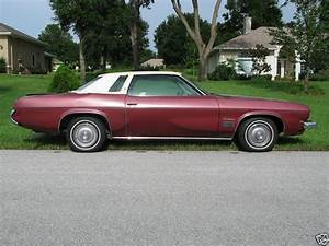 73 Olds Cutlass Supreme Pictures