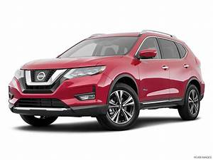 Lease A 2018 Nissan Rogue S CVT AWD In Canada LeaseCosts
