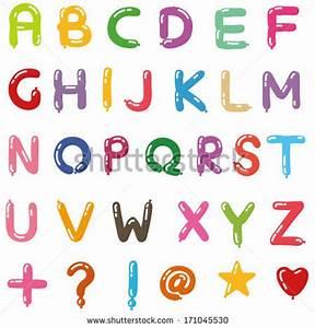 balloon alphabet stock images royalty free images With balloons with letters of the alphabet