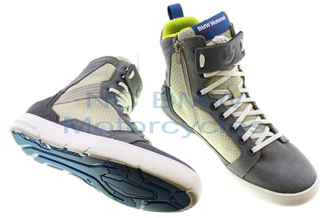 motorcycle riding sneakers bmw genuine motorrad motorcycle ride riding sneakers gray