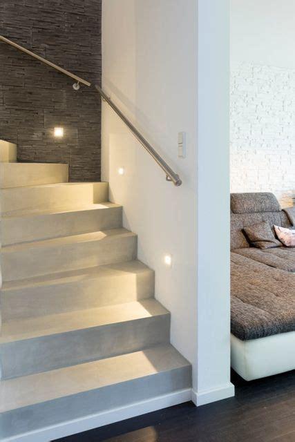 Treppe In Betonoptik by Treppe In Betonoptik Fugenlose Oberfl 228 Chen