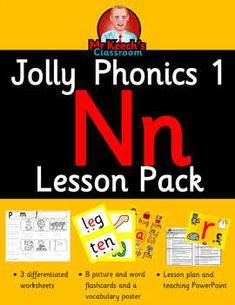 jolly phonics group  activities worksheets
