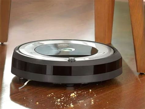 This Best-selling Roomba Is Currently The Lowest Price It