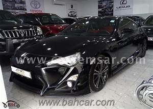 2016 Toyota GT 86 for sale in Bahrain New and used cars for sale in Bahrain
