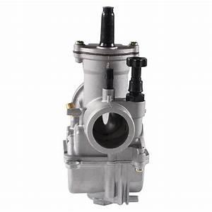 Polini Pwk Carburetor  26mm   Honda Dio  Sym Dd  72cc