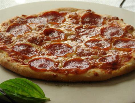 New York Style Pepperoni Pizza Baking Partners Challenge# 10