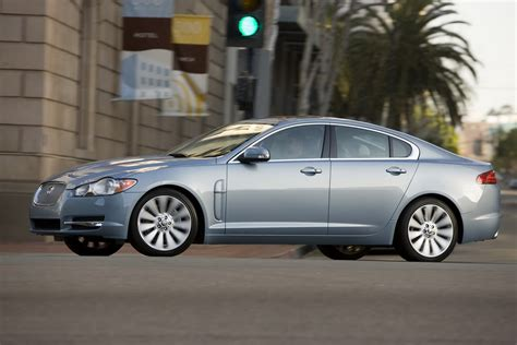 Jaguar Recalling More Than 6,000 Xf Saloons And Xk Sports