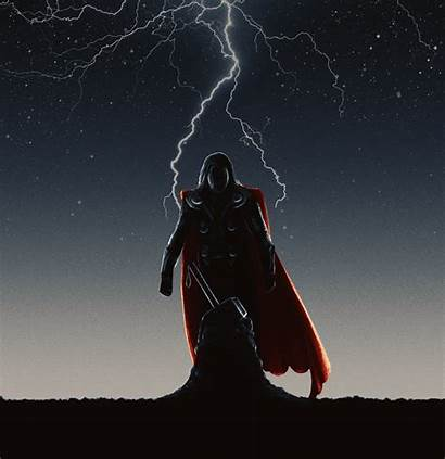 Thor Worthy Again Resolution Wallpapers Published June