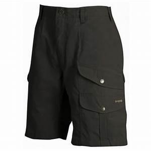 Trekking shorts herren