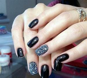 Nail Art Designs 2016-2017 For Every Type Of Nails