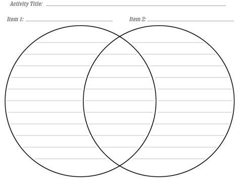 printable venn diagram maker template sample venn