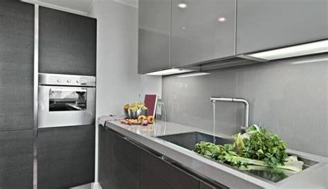 Modernas virtuves panākumu atslēga - mēbeles bez rokturiem ...
