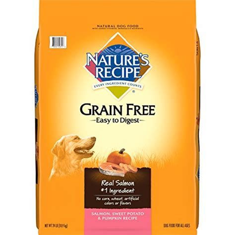 dog food amazoncom