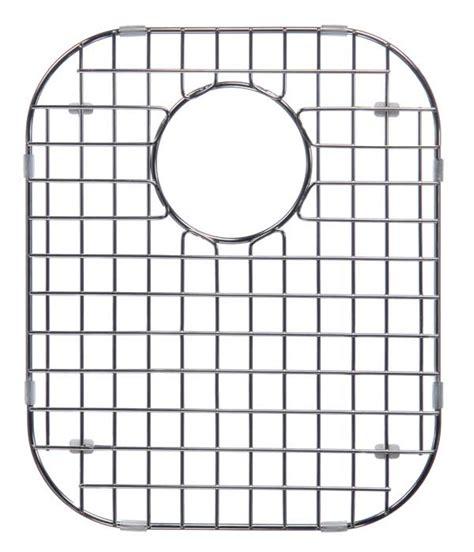 kitchen sink grid artisan kitchen sink grid bg 16s actt kitchen bath 2730