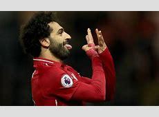 Jurgen Klopp unsure about Mohamed Salah's celebration