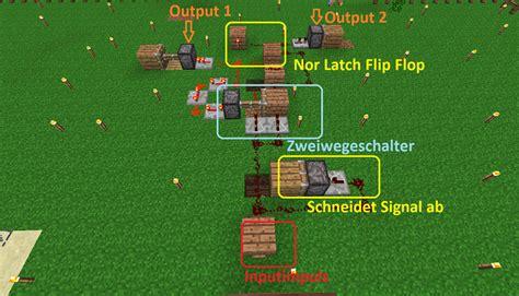 redstone ls in minecraft minecraft sammelthread redstone und schaltungen seite 4