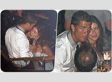 While Cristiano Ronaldo Tweets About His Innocence, Video