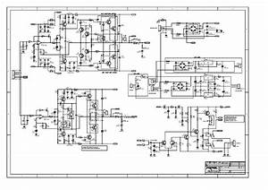 Proel M16 Mixer Service Manual Download  Schematics