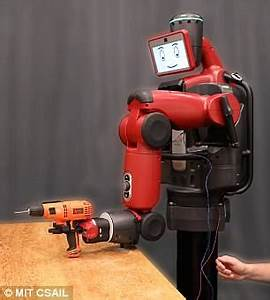 The robot servant that humans can control using their ...