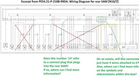 Wiring Diagram Avantgarde Led Rear Lights Question