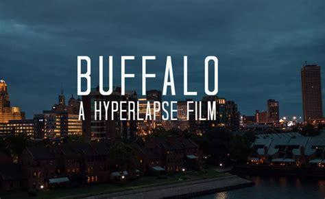 buffalo  hyperlapse film buffalo rising