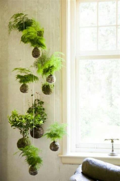 balkon holzfliesen hängende zimmerpflanzen und balkonpflanzen umweltgerechtes haus
