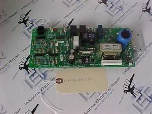 Aerobics Inc  Treadmill Circuit Board Repair