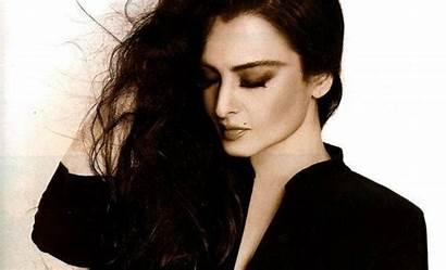 Rekha Bollywood Actress Hair Worth Actresses Wallpapers