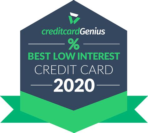 What credit card has the lowest interest rate in canada. Best Low Interest Credit Cards In Canada For 2020 | creditcardGenius