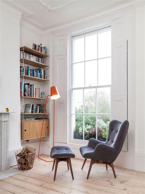canapé fauteuil relax aménager un coin lecture nos inspirations et idées déco