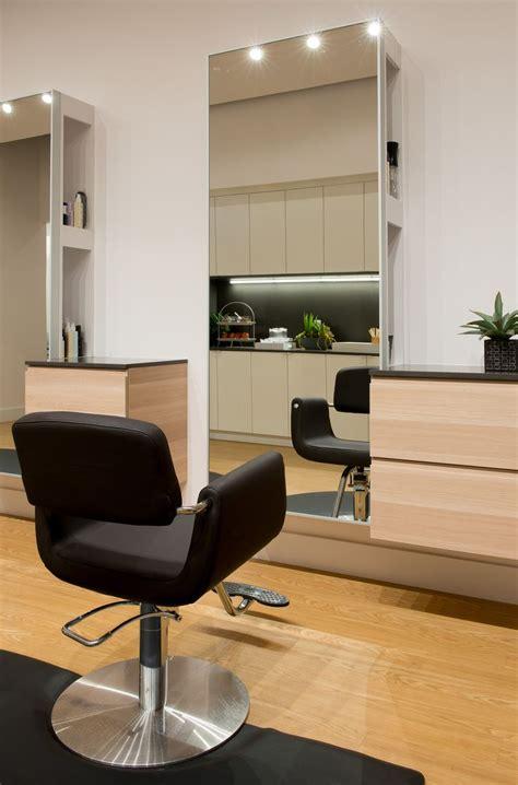 hair styling stations design light sleek and modern salon station salon ideas 7010